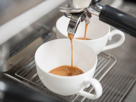 قهوه مجانی